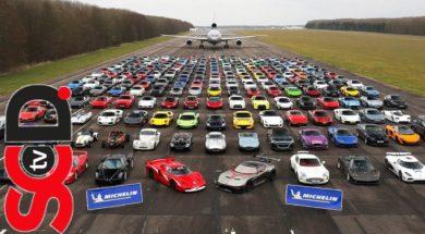 La photo à 85 millions d'euros