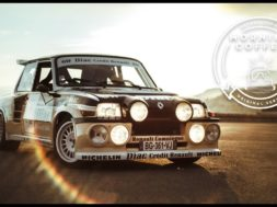 Renault 5 Turbo, maxi plaisir