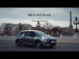 Style Rock'n Roll pour la DS3 Café Racer