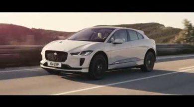Jaguar I-Pace, Tesla n'est plus seul