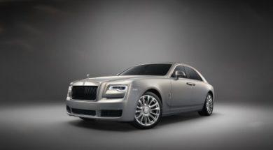 La Rolls Royce Silver Ghost réveille les fantômes du passé