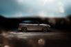 Le Porsche Cayenne Turbo revu par TECHART