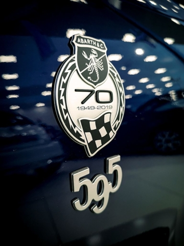 2019 : 70 ans du Scorpion, naissance de Motion Car - L'émission