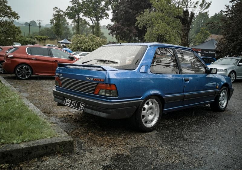 Peugeot 309 GTI 16S
