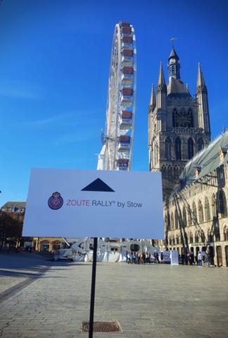 Zoute Grand Prix 2018 Ypres