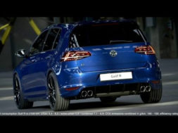 Volkswagen Performance Golfs: Oettinger Body Kits