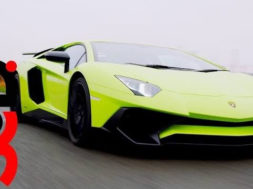 My Aventador SV ownership experience