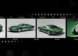 Happy Holidays from Automobili Lamborghini – 2016 Highlights