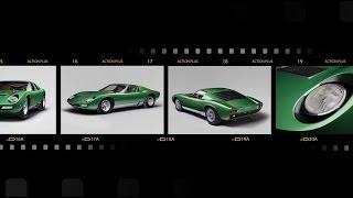 Happy Holidays from Automobili Lamborghini – 2016 Highlights