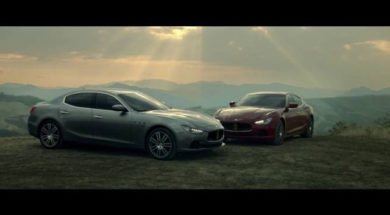2017 Maserati Ghibli – Free Your Aspirations