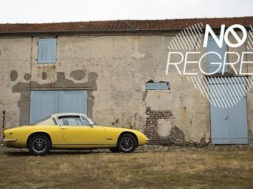 1972 Lotus Elan +2 Is A Classic Purchased Without Regret