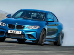 Chris Harris Tests The BMW M2 – Top Gear: Series 23 – BBC