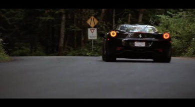 Ferrari 458 Italia | «Forest Run» by Brixton Forged