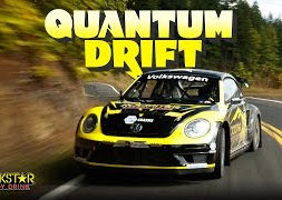 Quantum Drift | Tanner Foust Drives Everything | So Many Cars, So Little Time