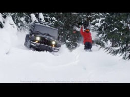 Jeep® | Uphill
