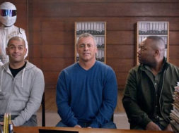 EXTENDED Top Gear TV Trailer – Top Gear: Series 24 – BBC