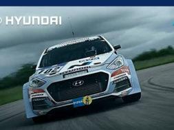 Hyundai N au 24h du Nürburgring 2016 – Hyundai France