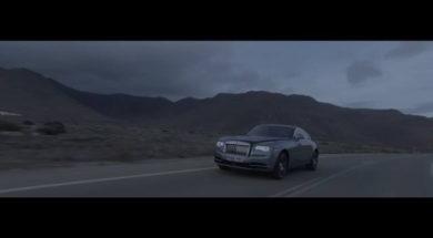Rolls-Royce Wraith: Confident Style