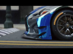 "Lexus F SPORT Performance Commercial: ""Just the Right Amount of F"""