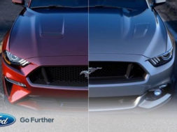 The New 2018 Mustang: Unveiled | Mustang | Ford