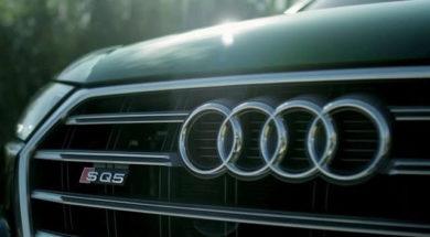 Nouvelle Audi SQ5 TFSI