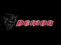 No Pills | Challenger SRT® Demon | Dodge