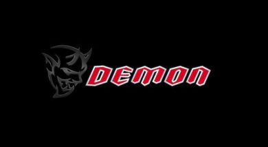 No Pills | Challenger SRT® Demon | Dodge