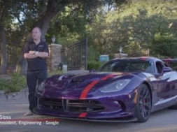 1 of 1 Owner Story – Ben Sloss | Viper ACR | Dodge
