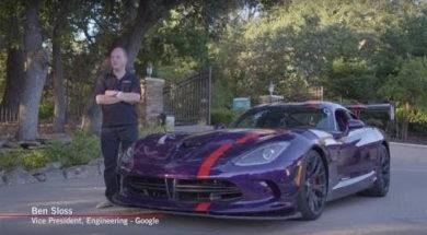 1 of 1 Owner Story – Ben Sloss | Viper ACR | Dodge