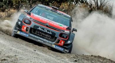 WRC – Rally Guanajuato México 2017: POWERSTAGE Review