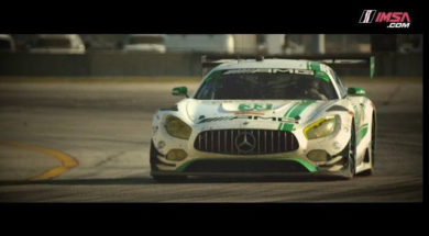 Sights and Sounds: 2017 Mobil 1 Twelve Hours of Sebring