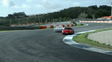 Porsche Track Precision App – More than 130 tracks in 1 App.