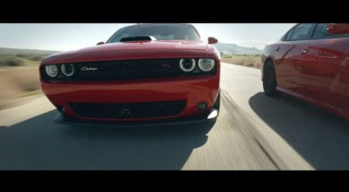 Dodge : Brotherhood of Muscle, épisode 2