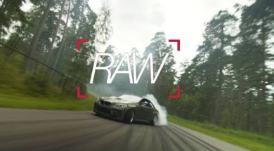 RAW – HGK BMW F22 EUROFIGHTER, 831 ch en furie