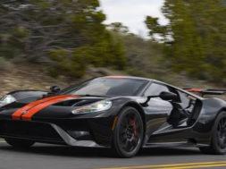 L'essai de la nouvelle Ford GT par le magazine Sport Auto