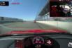 Caméra embarquée en Honda Civic Type R au Lausitzring