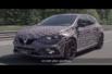 Nouvelle Renault Megane R.S. 2017