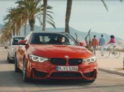 Pub : BMW M