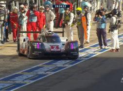 24 Heures du Mans 2017 : les temps forts de la course entre 19h et 21h