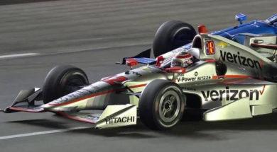 Indycar : Grand Prix du Texas 2017, il ne fallait pas craquer