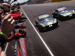 24 Heures du Mans : Aston Martin a assuré le suspens