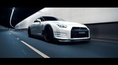 Nissan GT-R : le chevalier blanc