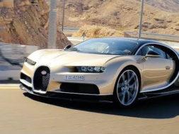 Chris Harris – Top Gear : une journée en Bugatti Chiron