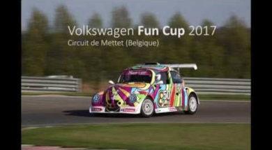 VW Fun Cup Evo 3 : une formule sympa !