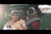 Drift en Mercedes-AMG : Lewis Hamilton comme dans un fauteuil