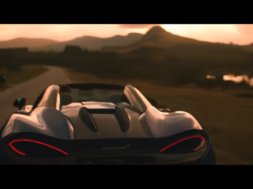 McLaren 570S Spider – Exhilaration, amplified.-screenshot