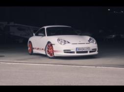 THE PORSCHE 996 GT3 RS IS MEZGER MAGIC-screenshot