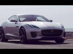 Double dose de rugissements avec la Jaguar F-TYPE SVR ou 400 Sport