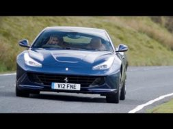 Chris Harris – Top Gear Ferrari GTC4Lusso