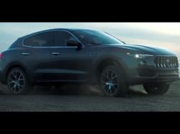 Maserati, une voix à écouter